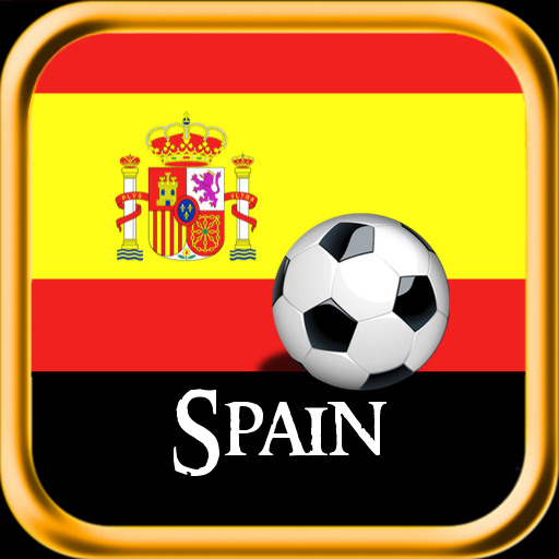 Spanish League - Soccer Live Scores