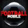 Football Mobile Icon