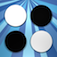Blue Reversi Icon