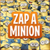 Zap A Minion iPad version Icon