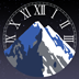 Himalayas Clock Features Icon