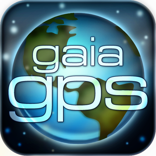 Gaia GPS Lite - Offline Topo Maps, Compass, and GPS Tracking for Trails – Hiking, Biking, Skiing, Camping, Running