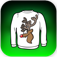 Ugly Sweater Icon