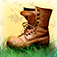 BootPrint – Pocket Survival Icon