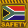 South Africa Safety 2010 World Cup Icon