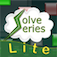 SolveSeriesLite-Number Series Puzzles Icon