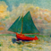 Odilon Redon Virtual Art Gallery Icon
