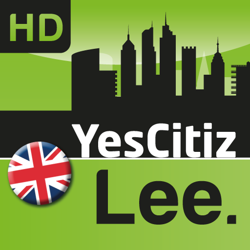 YesCitiz Leeds for iPad