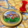 Oxford Map Offline Icon