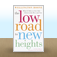 The Low Road to New Heights by Wellington Boone Icon