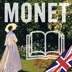 The Monet album : the e-album of the exhibition Icon
