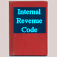 IRC (Tax Code) Icon