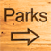 Parks n Rec Icon