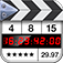 Movie★Slate (Clapperboard & Shot Log) Icon