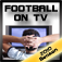 Football On TV: 2010 Season
