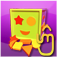 Toy Cube Icon