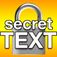 secretTEXT – Text Scrambler Icon