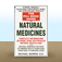 The Pill Book Guide to Natural Medicines by Michael Murray Icon