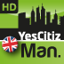 YesCitiz Manchester for iPad