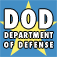 DoD News Reader (Department of Defense) Icon