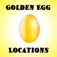 Golden Eggs Locations & 3 Star Video Walkthrough for Angry Birds