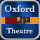 Theatre – Oxford Dictionary Icon