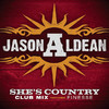 Shes Country (Club Mix) - Single