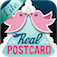 RealPostcard-LITE Icon
