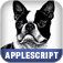 AppleScript: The Definitive Guide, Second Edition Icon