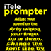 iTeleprompter 2.0 Icon