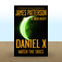 Daniel X: Watch the Skies by James Patterson Icon