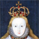 Queen Elizabeth I Icon