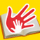 Signing Time ASL – Dictionary Flash Cards Icon