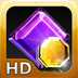 Bling Diamond for iPad Icon