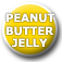 Peanut Butter Jelly Button! Icon