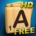 Abble Dabble HD FREE Icon