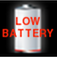 FakeLowBattery Icon