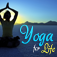 Yoga For Life Icon