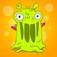 Mini Puzzles – Aliens Icon