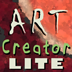 Art Creator Lite Icon