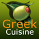 iCooking Greek Cuisine Icon