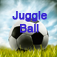 Soccer JuggleBall Icon