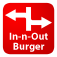 InO Finder – Find your nearest In-n-Out Burger Icon