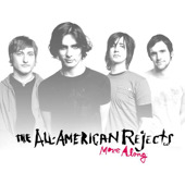"""Move Along"" by The All-American Rejects"