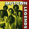 Motown Legends: The Commodores
