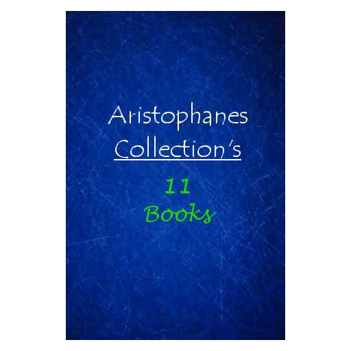 Aristophanes's Collection [ 11 Books ]