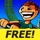Rollercoaster Rush FREE Icon
