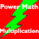 Power Math – Multiplication Icon