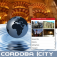 Cordoba (city) Travel Guides Icon