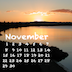 At Will Calendar Icon